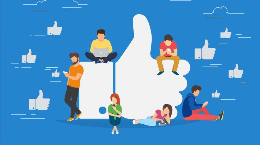 shutterstock 496650994 850x476 Tăng Like Facebook cực nhanh nếu tuân thủ 10 điều sau đây